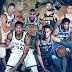 A internacionalização da NBA