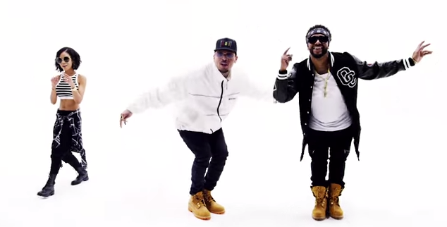 "Omarion Post To Be"" Music Video Ft. Chris Brown & Jhene Aiko """