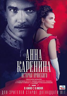 Anna Karenina: La historia de Vronsky
