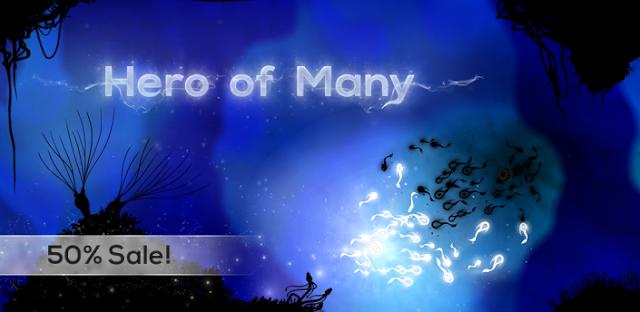 Hero of Many v1.043 Apk Miki