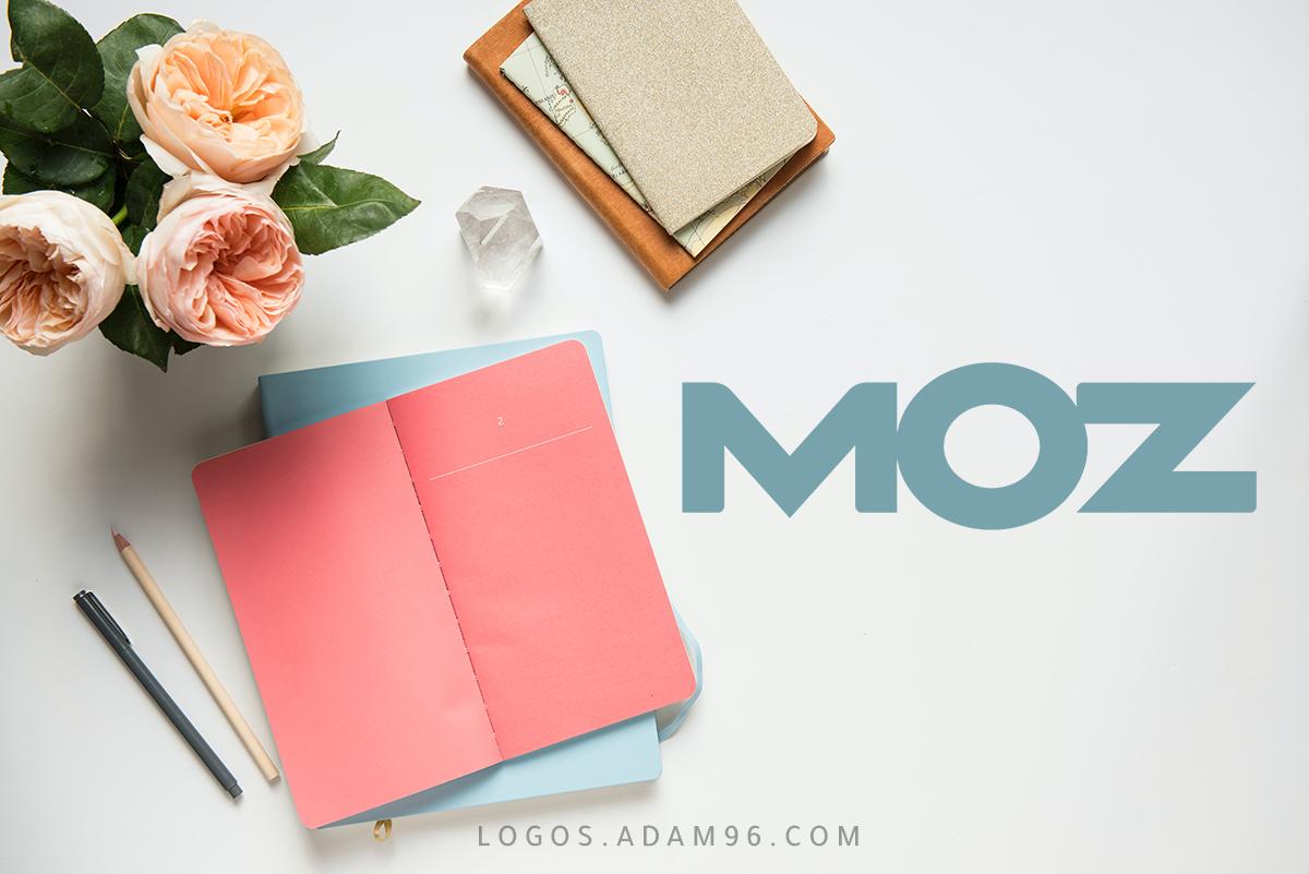 Download Logo MOZ
