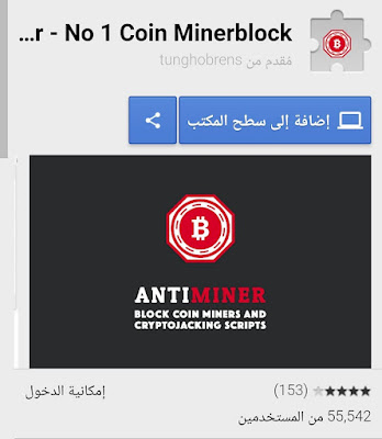 AntiMiner block bitcoin miners websites