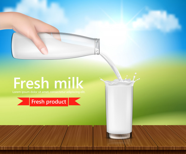 Challenges And Opportunity of Dairy Industry in INDIA