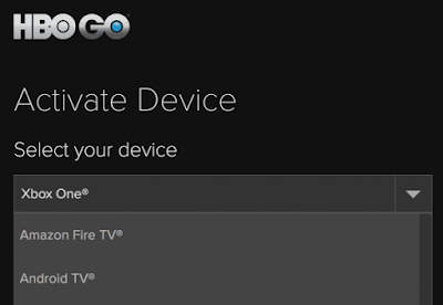 HOW TO ACTIVATE HBO GO ON FIRESTICK?