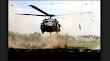 Tres helicópteros llegaron repletos de Marinos a la Noria, Badiraguato nadie entra, nadie sale acusan de abusos al personal