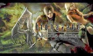 Resident Evil 4 Mod Apk + Data.1
