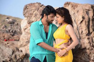 Sri Vishnu Chitra Shukla Starring Maa Abbai Telugu Movie Stills  0002.jpg