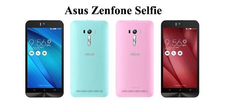 Harga Baru Asus Zenfone Selfie ZD551KL Bekas Spesifikasi