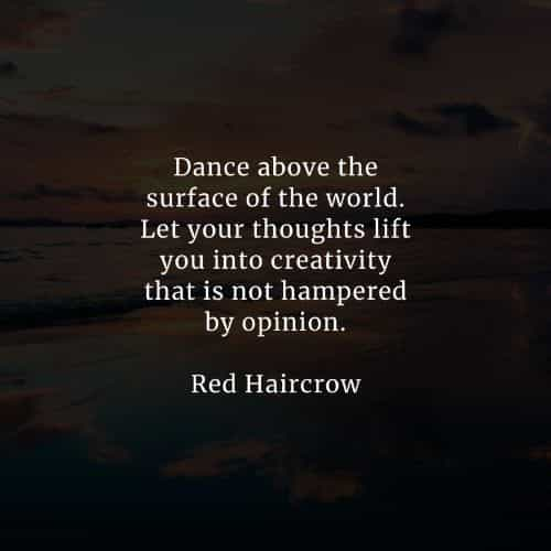 Creativity quotes that'll bring out creativeness in you