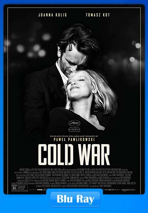 Cold Wa 2018 720p BluRay x264 | 480p 300MB | 100MB HEVC