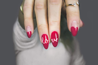 5 Great Ideas For Fall Nails, fall colors  for nails  label ashish kumar