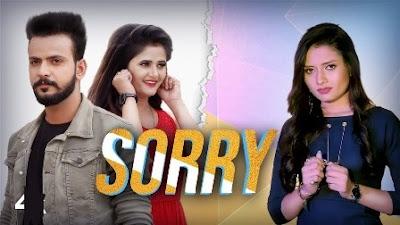 Sorry Lyrics - Ruchika Jangid