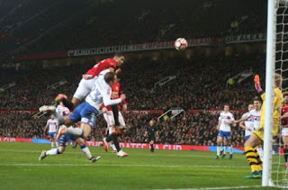 Manchester United vs Wigan Athletic 4-0 Video Gol & Highlights
