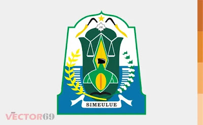 Kabupaten Simeulue Logo - Download Vector File AI (Adobe Illustrator)