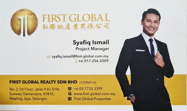 Property Agent Puncak Alam Malaysia