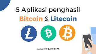 5 Game yang Membayar Bitcoin & Litecoin