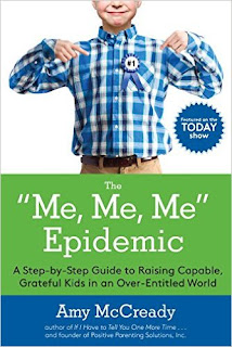 The Me, Me, Me Epidemic cover