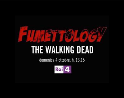 Fumettology TWD