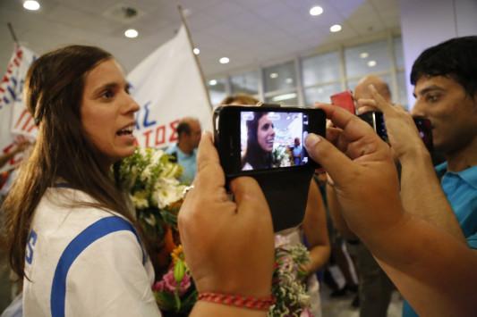 Δημοσιογράφος ΕΡΤ: Ζητώ συγγνώμη από την Κατερίνα Στεφανίδη, ο «γκάου» είμαι εγώ!