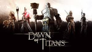 Dawn of Titans MOD v1.10.4 Apk Terbaru