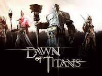 Dawn of Titans MOD Unlimited Money v1.20.6  Apk+Data (OBB) Terbaru