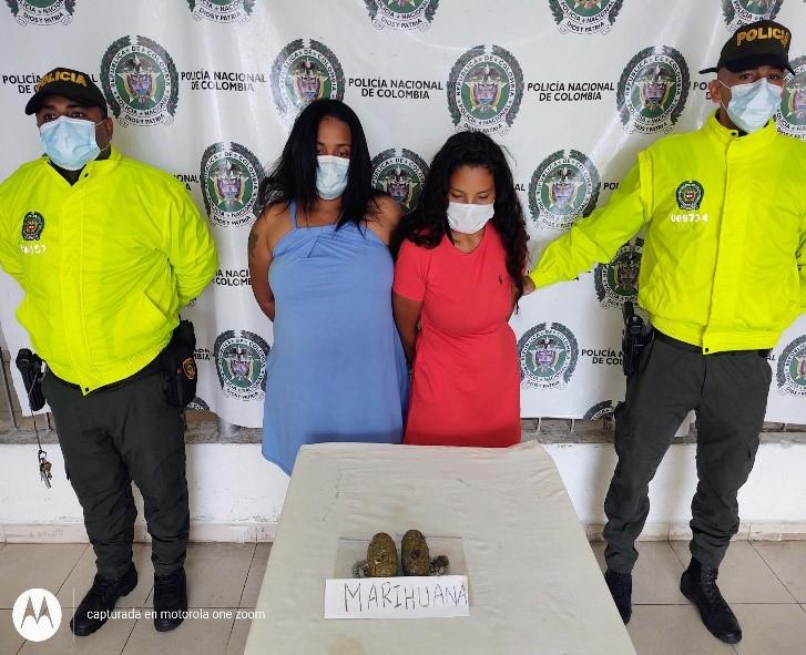 https://www.notasrosas.com/Sijin captura en Valledupar a dos mujeres con 504 gramos de marihuana