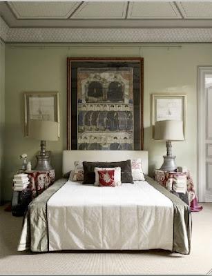a yali in the bosphorus is restored in a global chic style via belle vivir blog