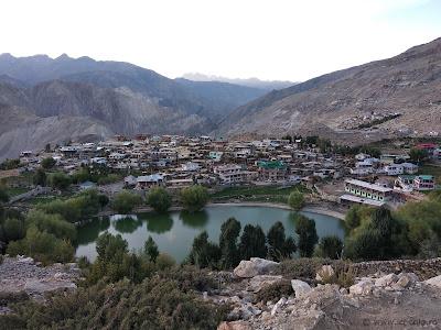 Hangrang valley - Nako - ici-colo.ro