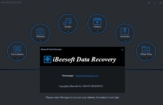 Ibeesoft data recovery crack free downlaod
