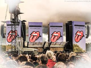 Rolling Stones Hamburg Stadtpark No Filter Tour 2017