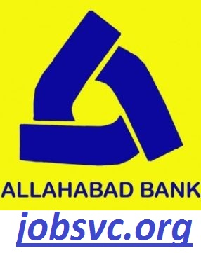 Allahabad Bank Recruitment 2019 – 92 Specialist Officers Posts | Apply Online