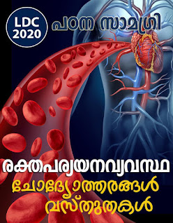 Download Study Material on Blood Circulation