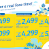 Cebu Pacific Seat Sale Flights 2016