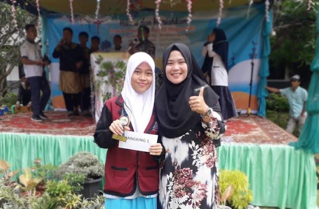 Ikuti Madani Festival, Darul Aitami Raih Juara