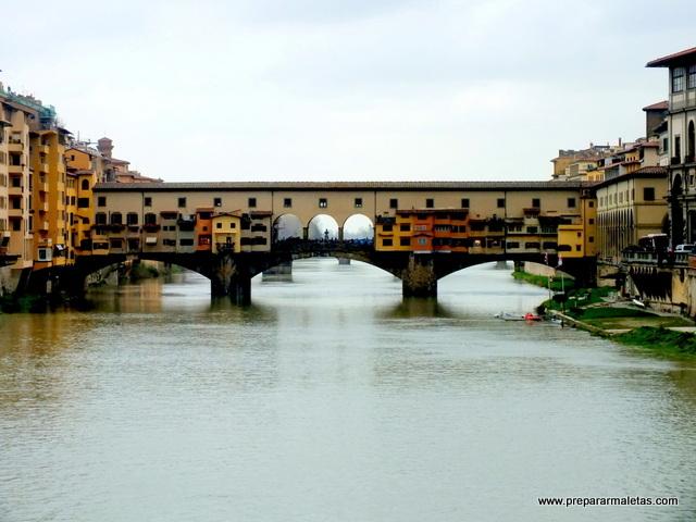 Imprescindibles en la Toscana