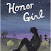 Honour Girl// book review by mop