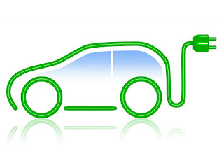Are Electric Vehicles Solution to the Problem of Pollution? Green Economy