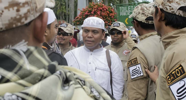 Nasehat KH Ahmad Ishomuddin untuk Nur Sugik