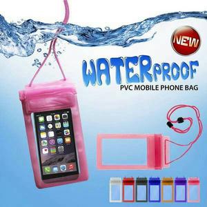 plastik waterproof untuk ponsel