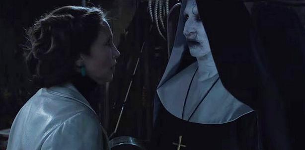 Sinopsis The Nun, cerita mengerikan dari Rumania