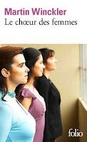 le choeur des femmes, Martin Winckler, FLE, le FLE en un 'clic'