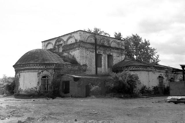 Свято-Троицкий собор в Чебоксарах