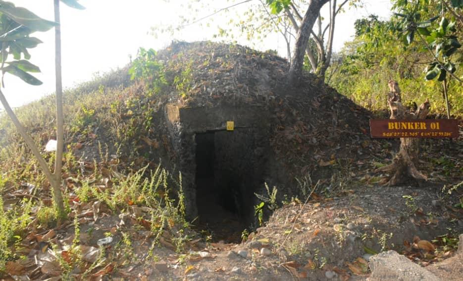 3 Tempat Yang Dipercaya Sebagai Gerbang Kerajaan Gaib di Indonesia