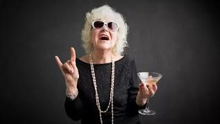 Рада введе новий пенсійний вік для жінок