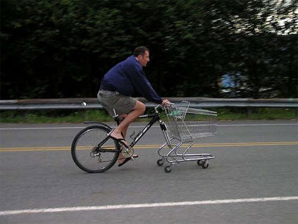 Gambar Sepeda Belanja Blogspot