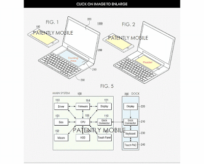 Galaxy Note laptop dock patent resized