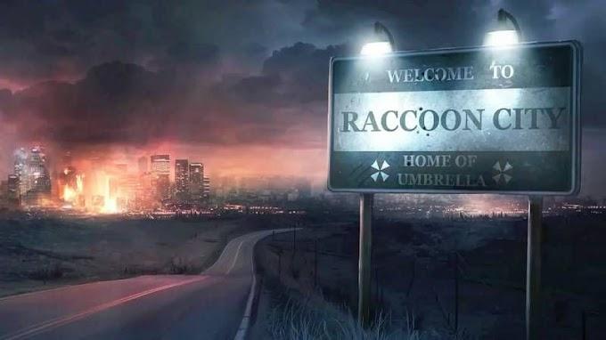 Resident Evil ganhará série na Netflix