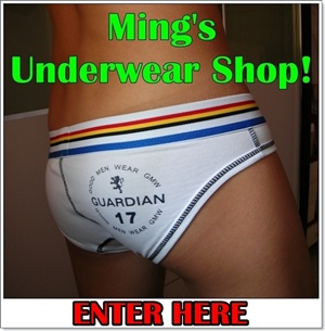 Welcome To The World Of Ming's UnderShop!