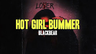 hot girl bummer lyrics