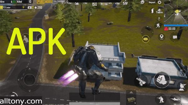 تحميل لعبة ببجي موبايل PUBG MOBILE RUNIC POWER للأندرويد APK- TapTap